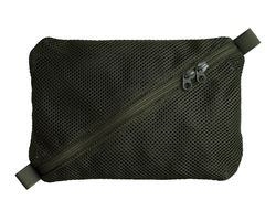 Savotta organizér 20x30cm zelený - suchý zip