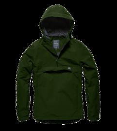 Shooter Anorak - zelený