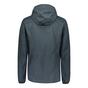 Pánská bunda Sasta Kivikko jacket - modrá břidlice