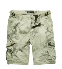 Kraťasy Vintage Industries Terrance shorts - desert