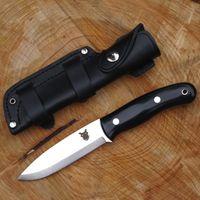 TBS Boar Bushcraft Survival nůž - Sandvik 14C28N Stainless & Micarta