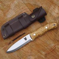 TBS Boar Bushcraft nůž - Bříza
