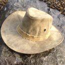 Bushcraft klobouk Tarp-Hat