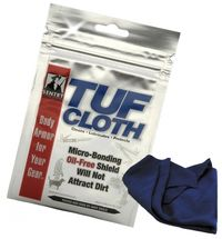 TUF-CLOTH™ Pouch