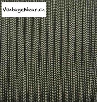 550 PARACORD - olive green