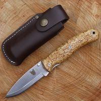 TBS Boar nerez zavírací nůž s pojistkou - Bříza